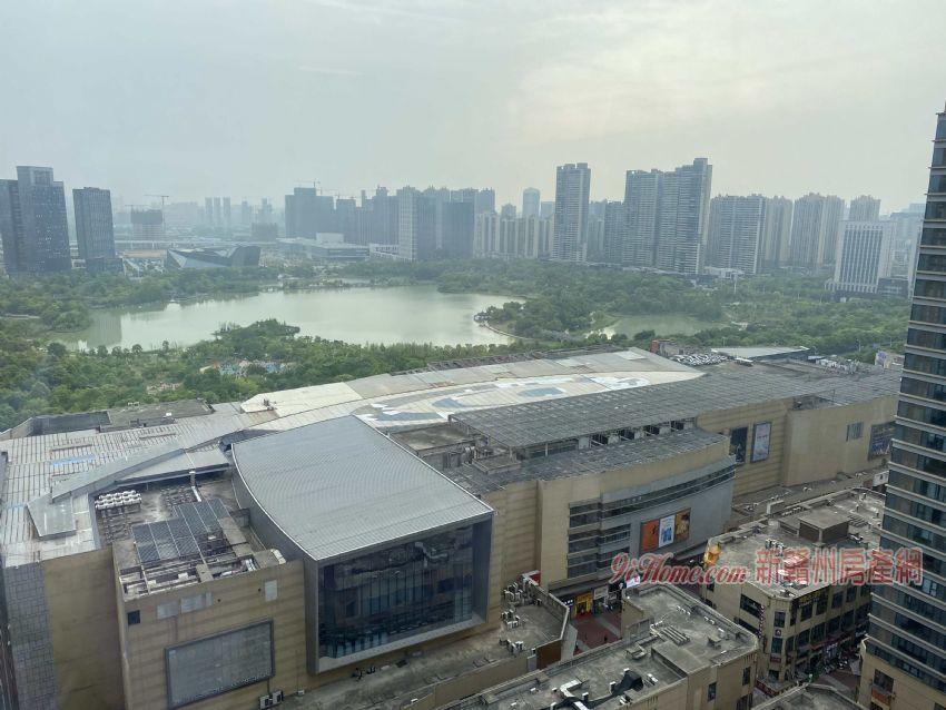 華潤大廈c座寫字樓122平米1室出售_房源展示圖0_新贛州房產網