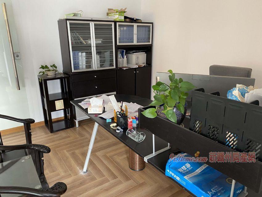 華潤大廈c座寫字樓122平米1室出售_房源展示圖2_新贛州房產網