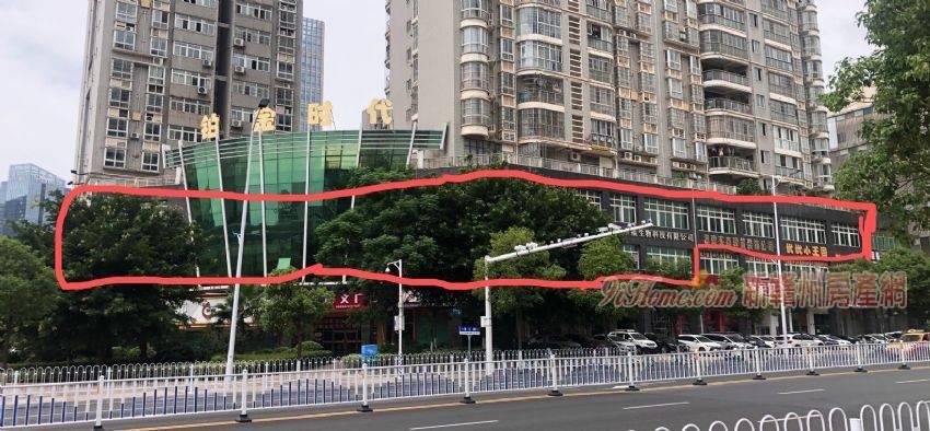 铂金时代810平米1室出售_房源展示图0_新赣州房产网