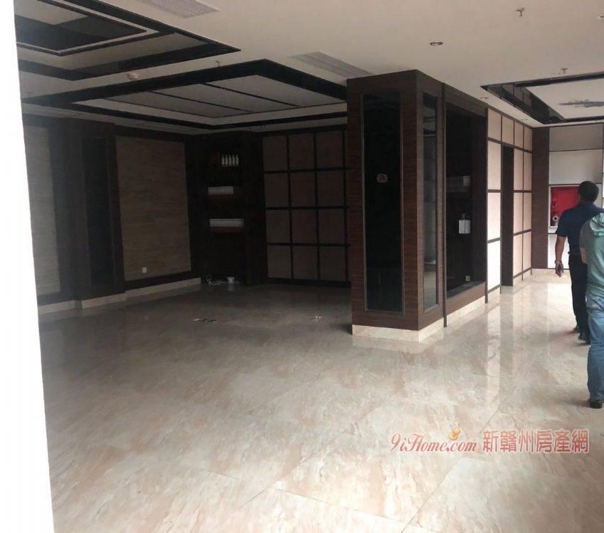 铂金时代810平米1室出售_房源展示图1_新赣州房产网