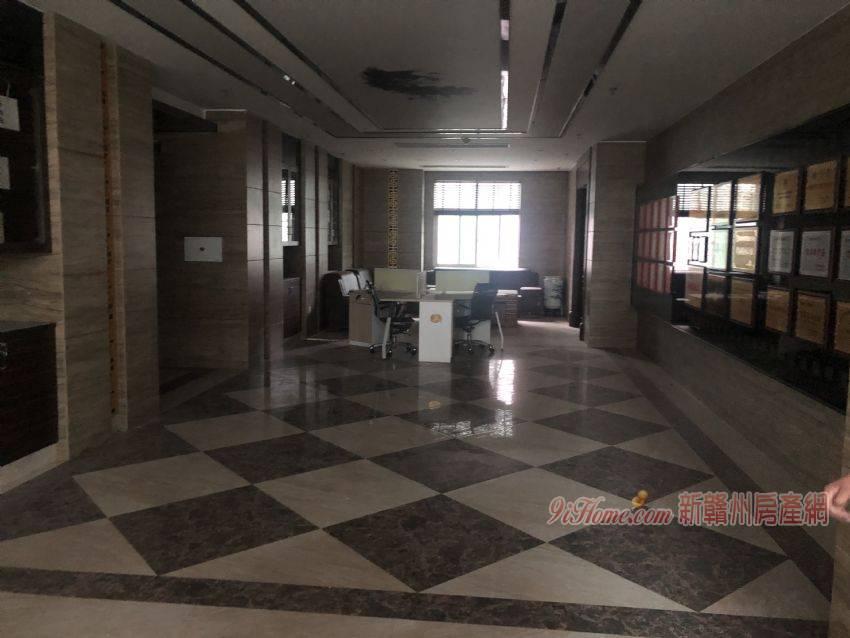 铂金时代810平米1室出售_房源展示图2_新赣州房产网