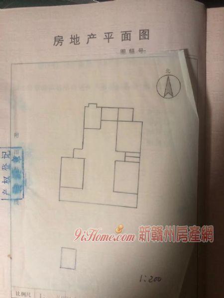 南京路8号160平米3室2厅2卫出售_房源展示图3_新赣州房产网