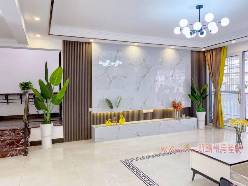 金海岸花园145平米4室2厅2卫出售_房源展示图1_新赣州房产网