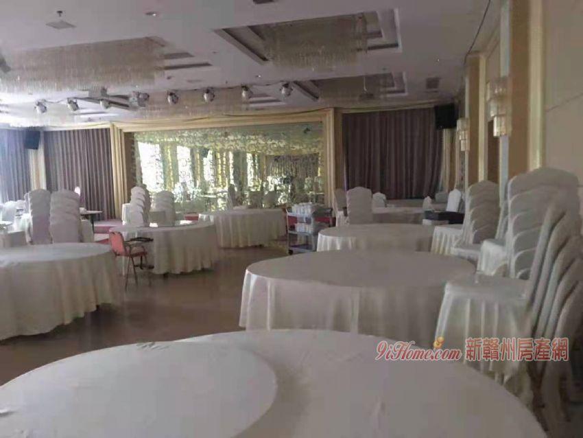 赣县商会大厦765平米整层出售_房源展示图4_新赣州房产网